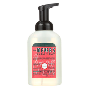 Mrs. Meyer's Clean Day - Foaming Hand Soap - Watermelon - 10 Fl Oz