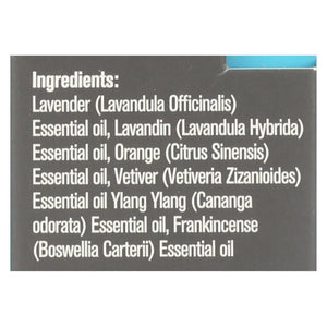 Eo Products - Everyone Aromatherapy Blends - Essential Oil - Relax - .5 Oz