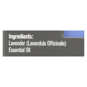 Eo Products - Everyone Aromatherapy Singles - Essential Oil - Lavender - .5 Oz