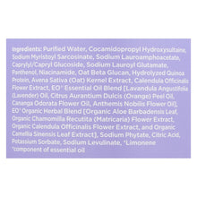 Load image into Gallery viewer, Eo Products - Baby Wash - Chamomile Lavender - 12.75 Fl Oz.