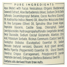 Load image into Gallery viewer, The Seaweed Bath Co Body Wash - Eucalyptus & Peppermint - 12 Fl Oz