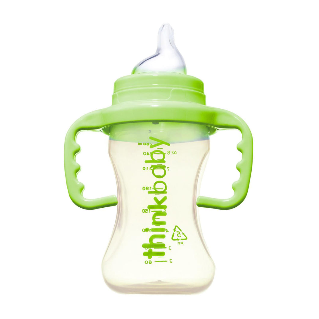 Thinkbaby Sippy Cup - Lt Green