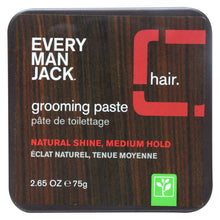 Load image into Gallery viewer, Every Man Jack Styling Paste - Cedarwood - 2.65 Oz