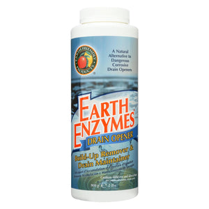 Ecos - Earth Enzymes Drain Opener - 2 Lbs.