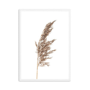 Boho Girl Flower Leaves Wheat Plant Farm Quotes Wall Art Canvas Painting Nordic Posters And Prints Wall Pictures For Living Room