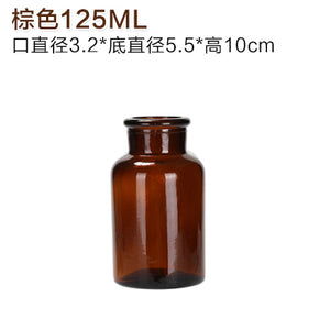 Hydroponic Plants Vase Simple Creative Glass Vase Home Decorative Table Transparent Flower Vase