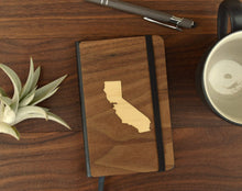 Load image into Gallery viewer, State Themed Notebook
