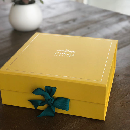 Elements Truffles Gift Box (No Products)