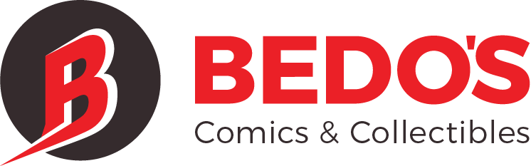 Bedos Collectibles - comics, toys, pop culture and vinyl records