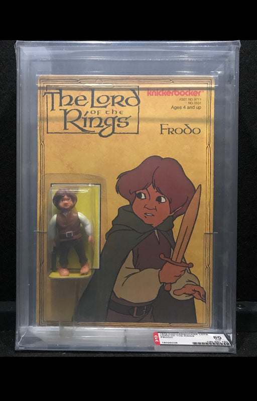 Knickerbockers Lord of the Rings Frodo