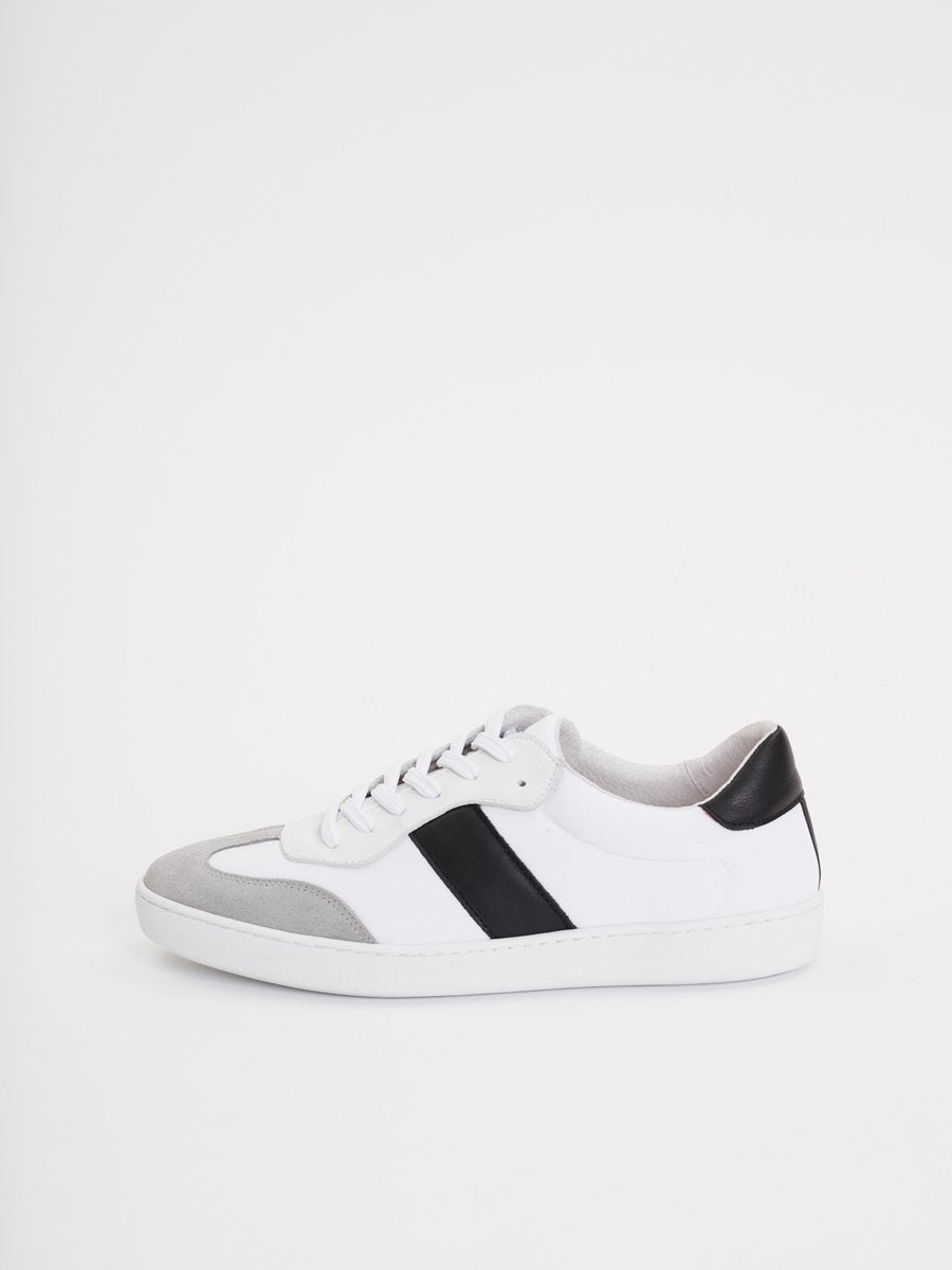 Colima Sneakers | Hvid