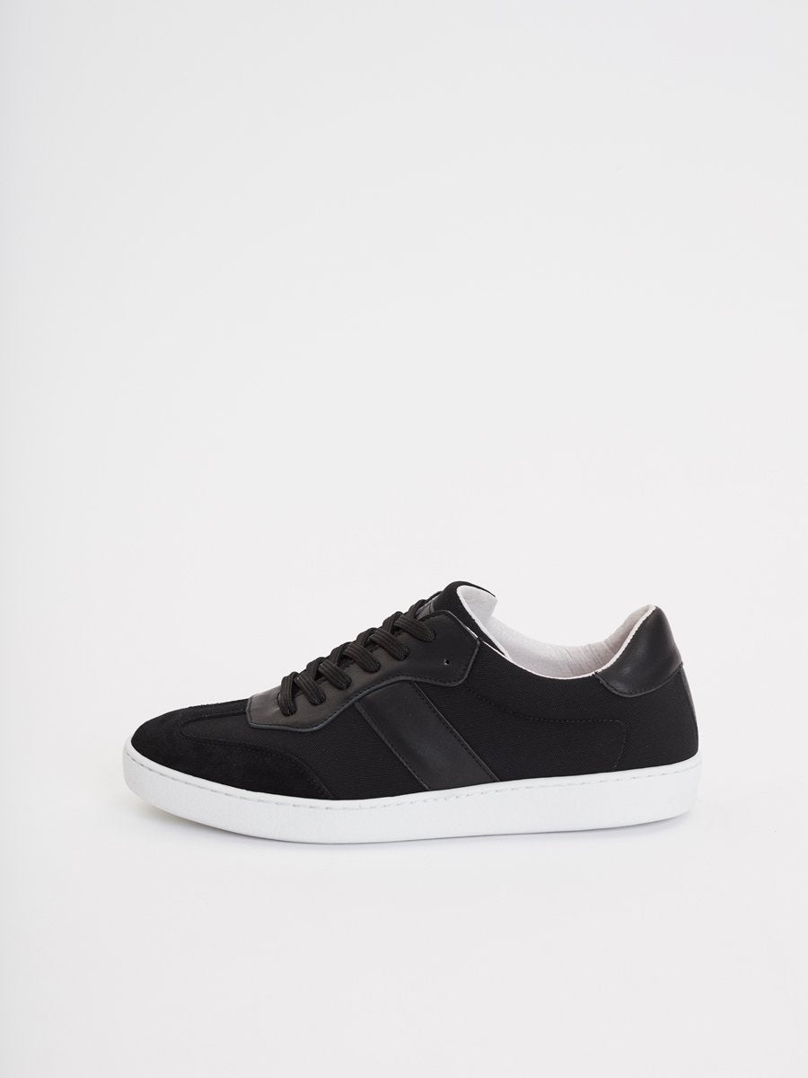 Colima Sneakers | Sort