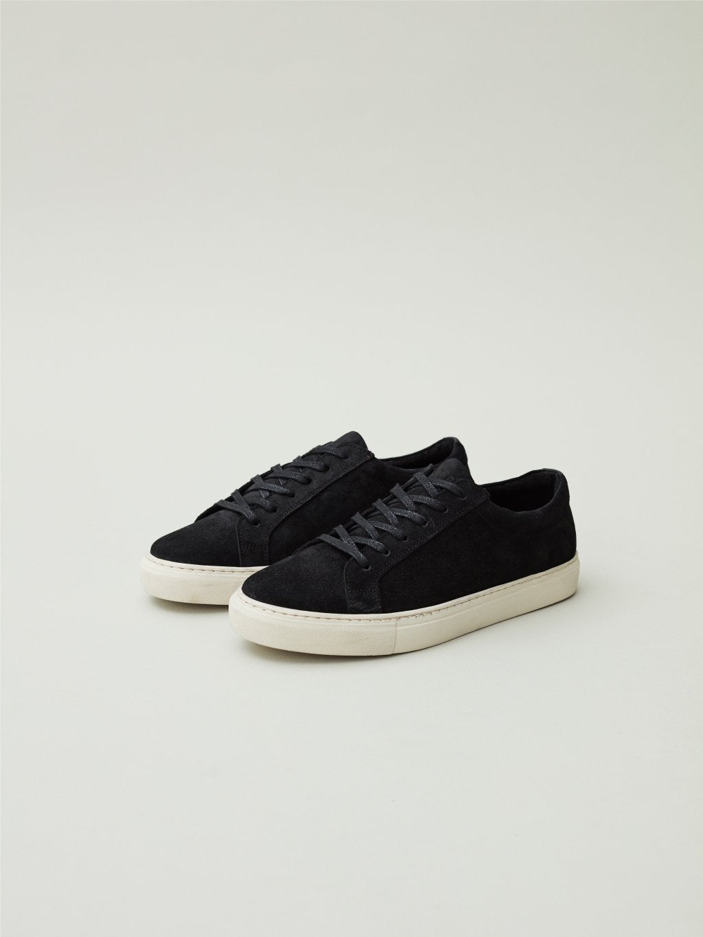 Resort Classic Sneakers | Sort