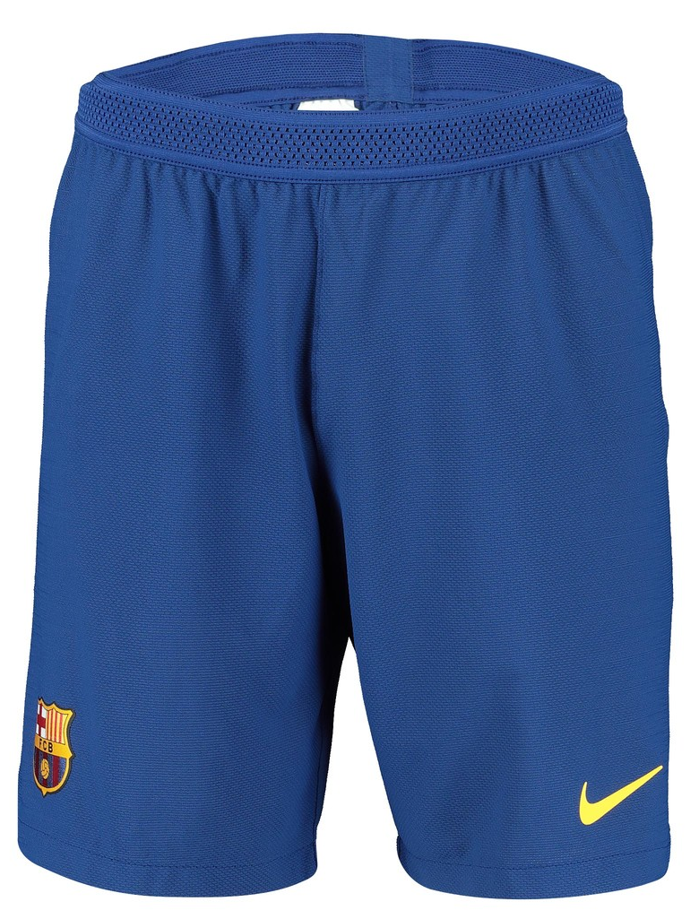 d4051ac03fe FC Barcelona Home 2019/2020 Men Shorts Football Soccer 19/20 - Strikers  Ville