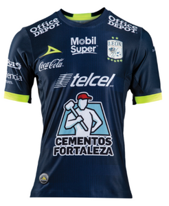 66c44f29cee Club Leon 3rd Third 2018-2019 Men Jersey Football Soccer 18-19 - Strikers