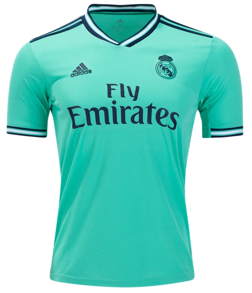 sports shoes 9bd01 b4671 MARCELO #12 Real Madrid 3rd Third 2019-2020 Men Jersey Football Soccer 19/20