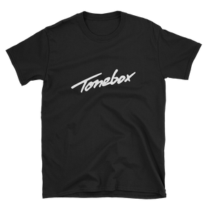 Tonebox Logo T-Shirt