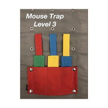 Buster Activity Snuffle Mat Replacement Activity Task - Mouse Trap