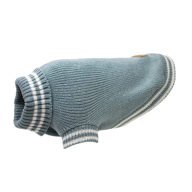 Huskimo Thredbo Jumper - Cool Grey