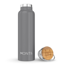 Montii Co Original Drink Bottle with Decal