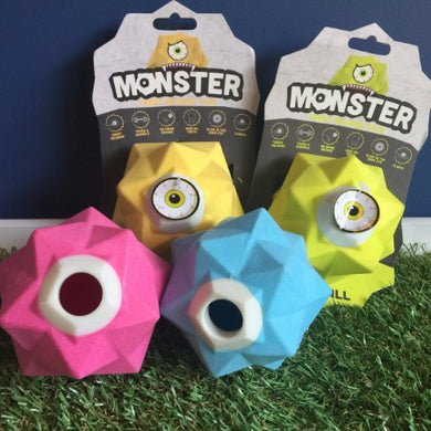 Monster Treat Ball