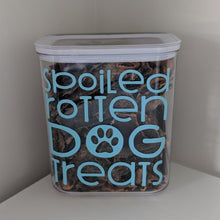Large Treat Containers