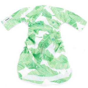 Tropical All In One Nappy