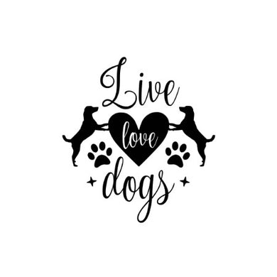 Live Love Dogs