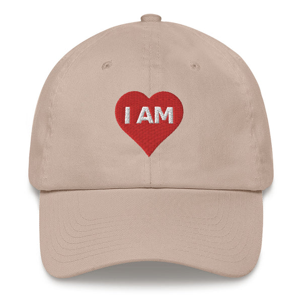 The I AM Love Hat