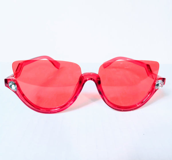 CAT  SUNNIES / 4 colors