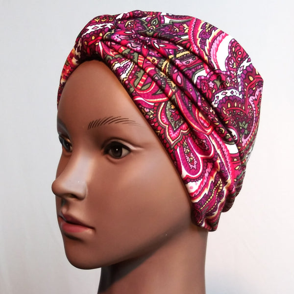 Eartha turban