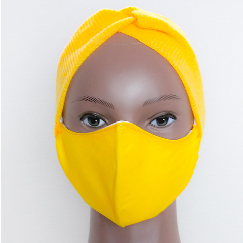 HEADBAND & MASK SETS