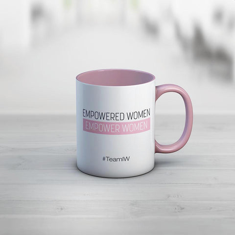 Empowered Women  - Empower Women