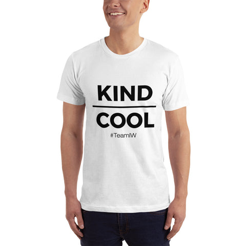 Being Kind Trumps Being Cool EVERY Day