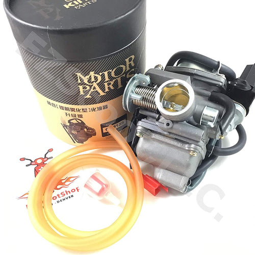 sunl atv fuel filter gas fuel lines   fuel filter     ezscootshop  gas fuel lines   fuel filter     ezscootshop
