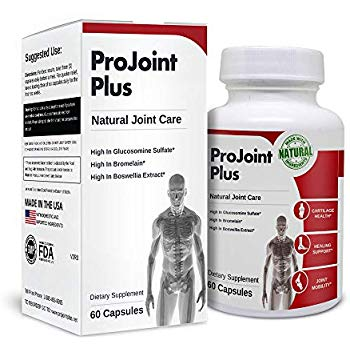 Projoint Plus - Joint Support