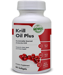 Krill Oil Plus - Limited Stock