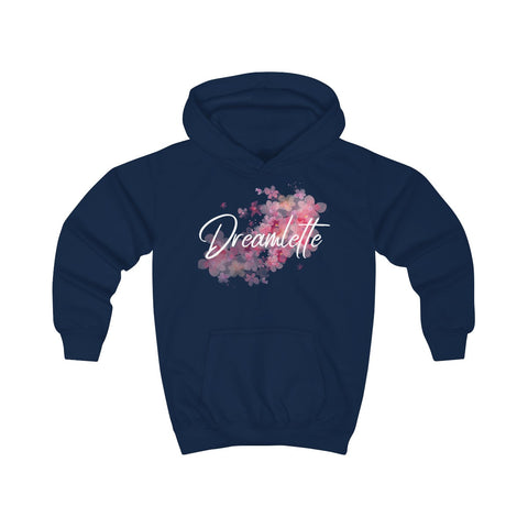 Dreamlette Cherry Blossom Youth Hoodie
