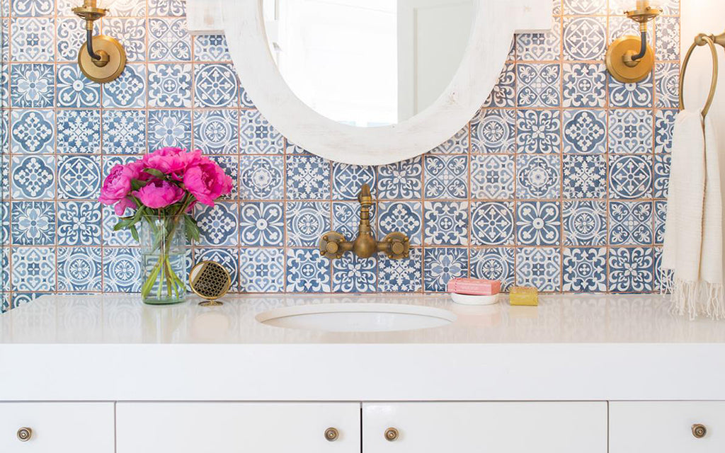 Design 101: How to Design Your Perfect Bathroom
