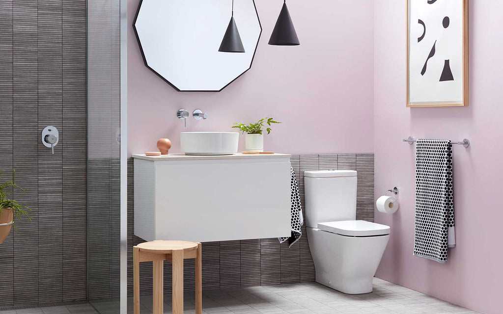 Unique Design Inspiration for your Bathroom