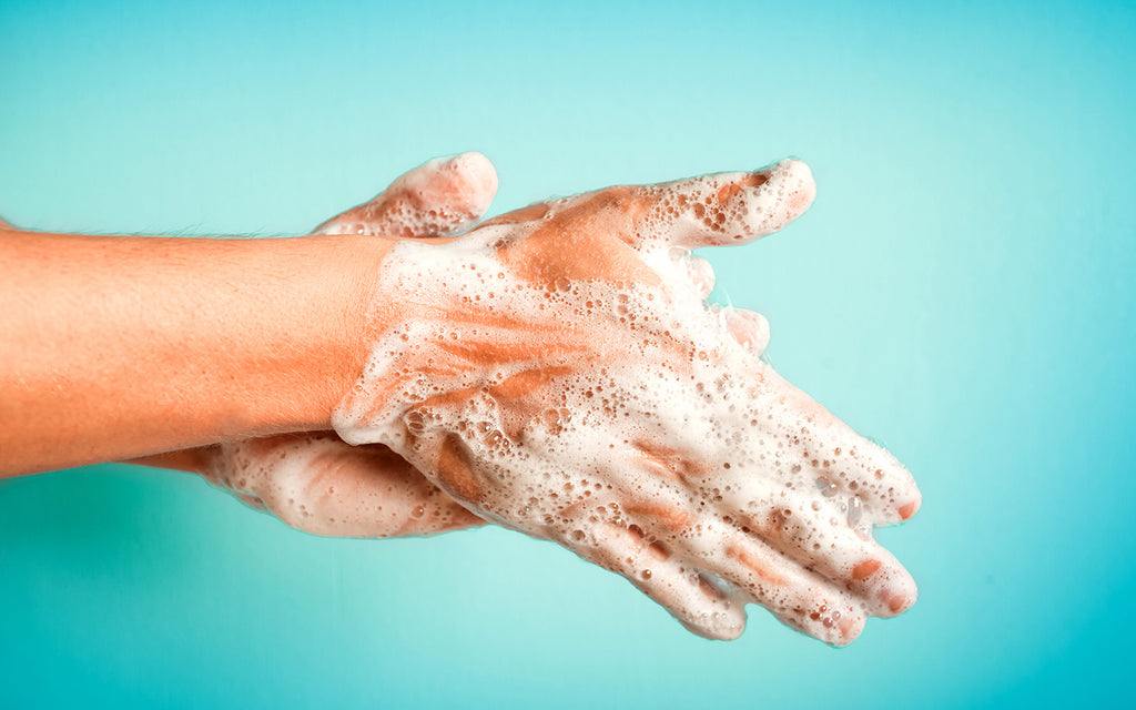 3 Effective Anti-Bacterial Solutions You Can Make at Home