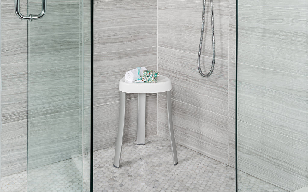 Create an Aging-in-Place Bathroom
