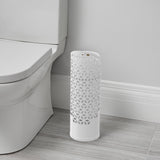 ROLLO Toilet Tissue Reserve Hexacube - Better Living Products Canada