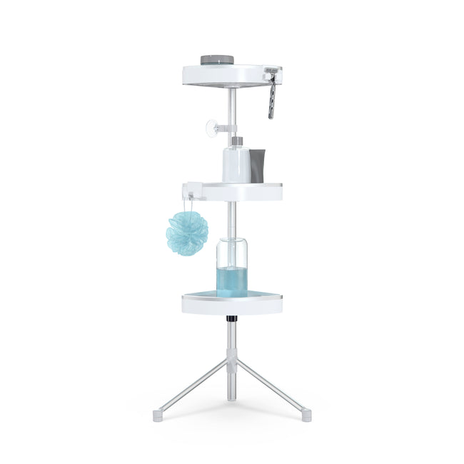 HiRISE 3 Standing Shower Caddy