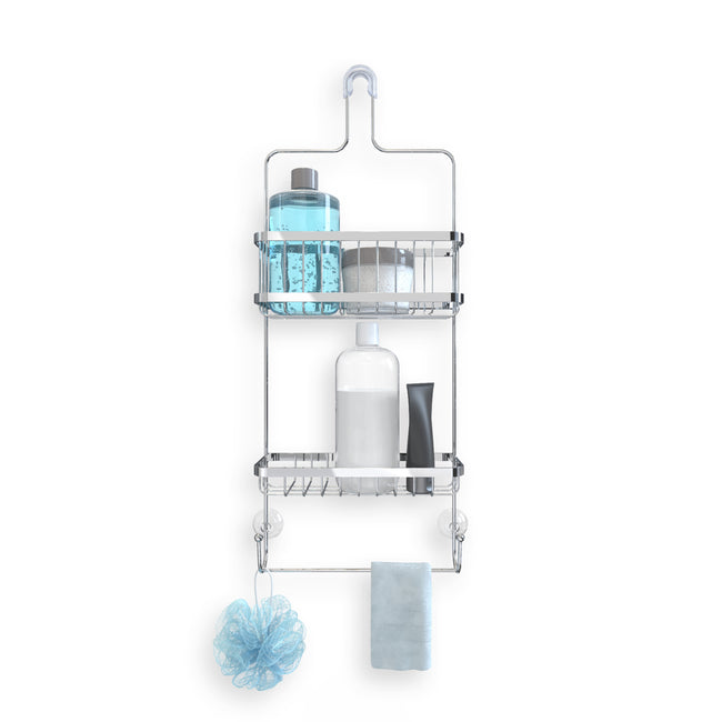 ASTRA 2 Tier Shower Caddy