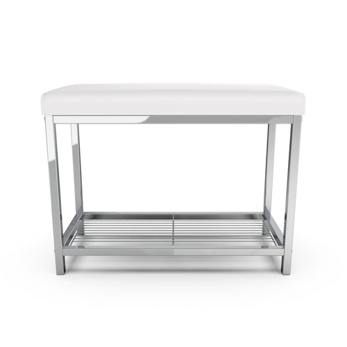 MODERNA Extra Wide Vanity Seat - Better Living Products Canada