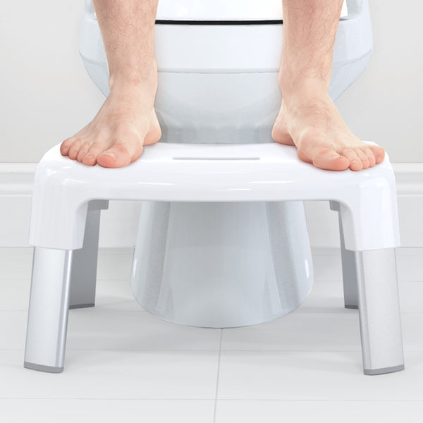 SMART 4 Multi-Purpose Bathroom Stool - Better Living Products Canada