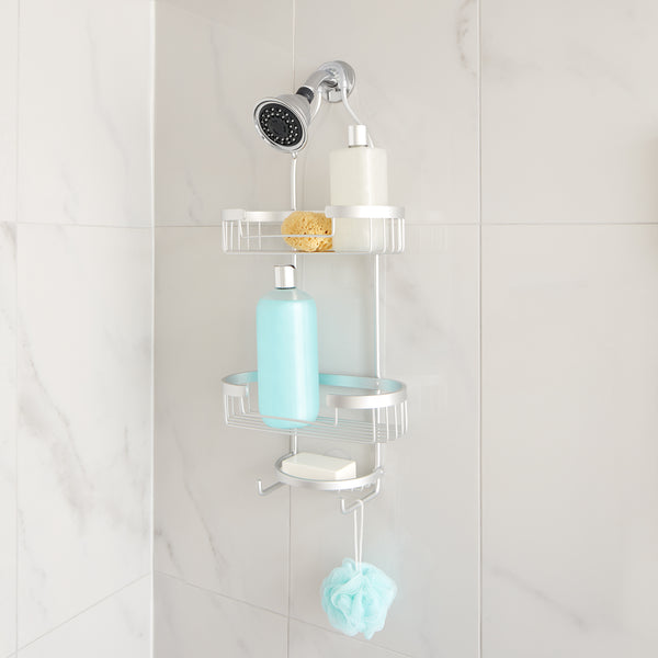 ARIES 3 Tier Shower Caddy - Better Living Products Canada