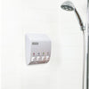 CLASSIC Shower Dispenser 4 Chamber - Better Living Products Canada