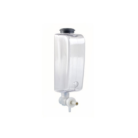 ULTI-MATE Dispenser 4 Chamber Shower Caddy